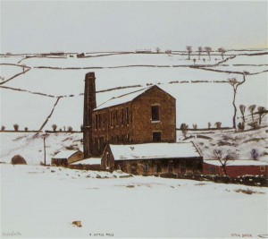 A Little Mill By Peter Brook