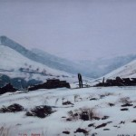 looking at silence By Peter Brook