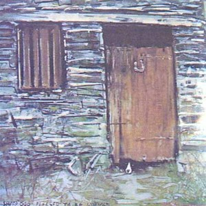 pleased to be noticed By Peter Brook