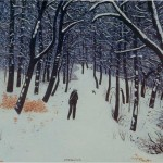 strolling By Peter Brook