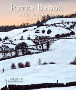 new-peter-brook-book