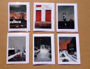 peter brook cards