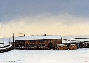 Talk about the Weather by Peter Brook