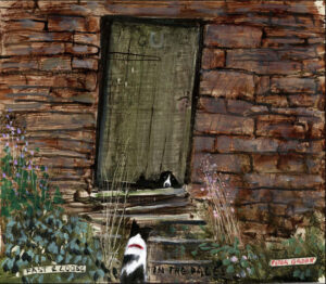 Fast and Loose In The Dales By Peter Brook