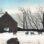 Christmas By An Empty Pennine farm